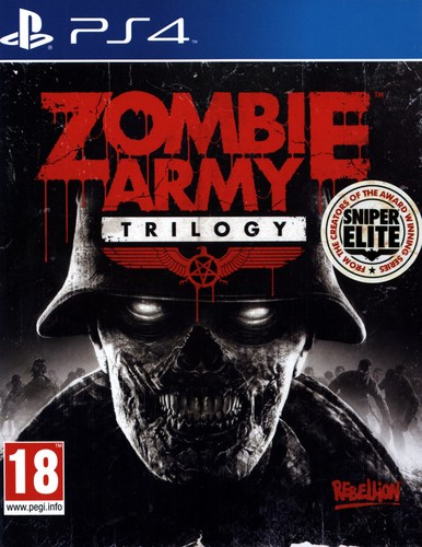 Zombie Army Trilogy [PS4]