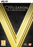 Sid Meier's : Civilization V - The Complete Edition [DVD]