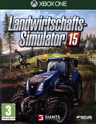 Landwirtschafts Simulator 2015 [XONE]