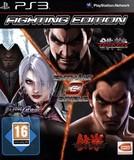 Fighting Edition (S. Calibur + Tekken6 + TTT2)