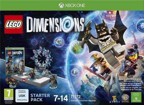 LEGO Dimensions Starter Pack [XONE]