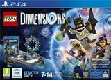 LEGO Dimensions Starter Pack [PS4]