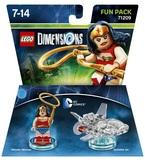 LEGO Dimensions Fun Pack - DC Wonder Woman
