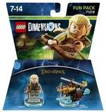 LEGO Dimensions Fun Pack - The Lord of the Rings Legolas
