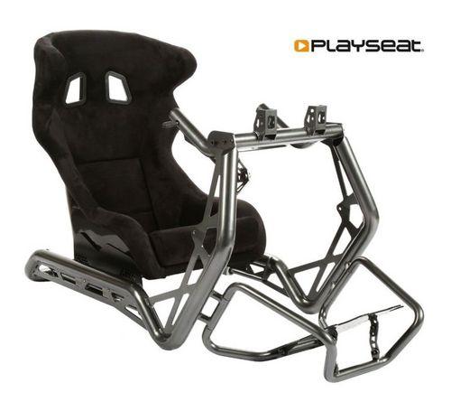 Playseat® Sensation PRO - metallic
