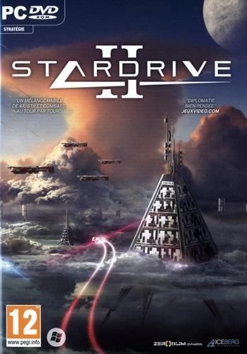 StarDrive II [DVD]