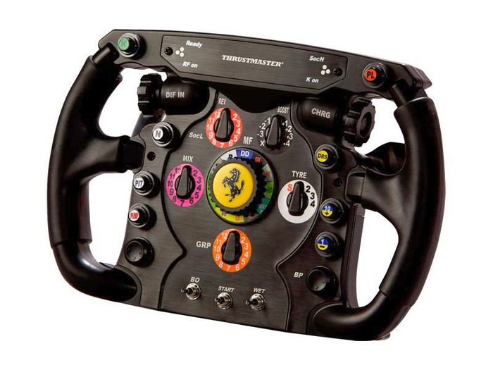 ferrari f1 wheel add on pc ps3 ps4 xone thali. Black Bedroom Furniture Sets. Home Design Ideas