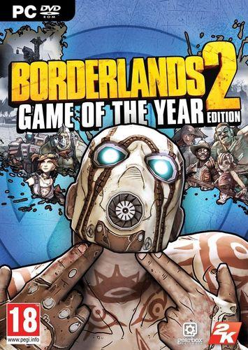Borderland 2 - édition jeu de l'année [DVD]