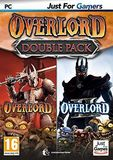 Overloard Double Pack 1 + 2 [DVD]
