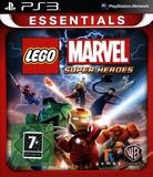 Essentials: LEGO Marvel Super Heroes