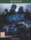 Need for Speed [XONE]