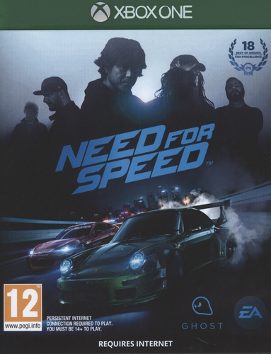 Need for Speed [XONE]