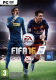 FIFA 16 [DVD]
