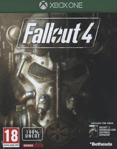 Fallout 4 [XONE]
