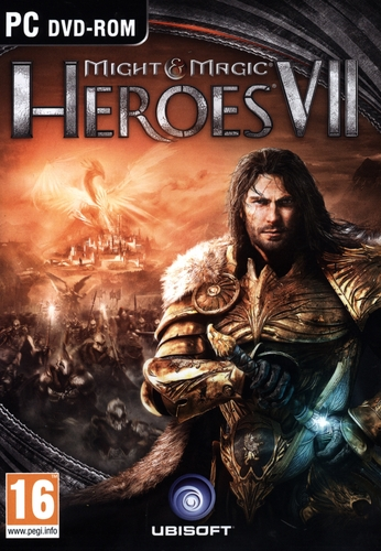 Might & Magic Heroes VII [DVD]
