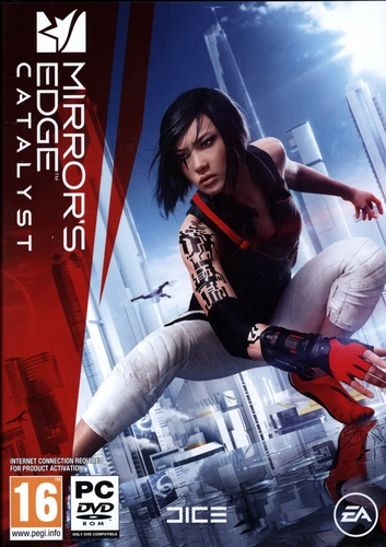 Mirror's Edge Catalyst [DVD]