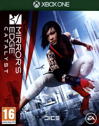 Mirror's Edge Catalyst [XONE]