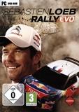 Sébastien Loeb Rally Evo [DVD]
