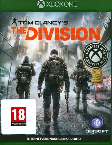 Tom Clancy's The Division [XONE]
