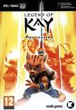 Legend of Kay - Anniversary [DVD]