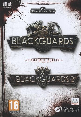 Blackguards Compilation [DVD]