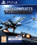 Air Conflicts Pacific Carriers [PS4]