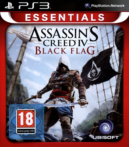 Essentials: Assassin's Creed IV - Black Flag