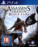 Assassin's Creed IV - Black Flag [PS4]