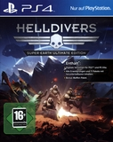 Helldivers Super-Earth - Ultimate Edition [PS4]