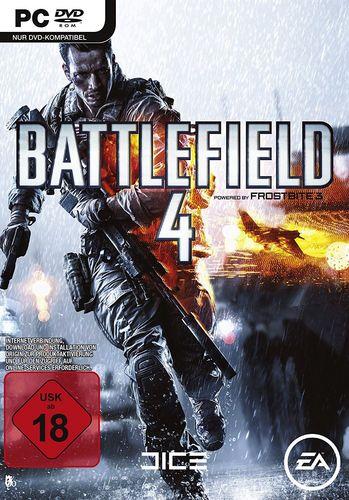 Pyramide: Battlefield 4