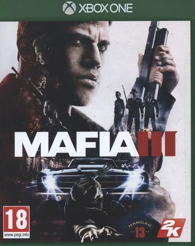 Mafia III [XONE]