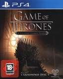 Game of Thrones - A Telltale Game Series [PS4]