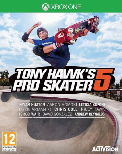 Tony Hawk's Pro Skater 5 [XONE]