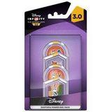 Disney Infinity 3.0 - Zootropolis Power Disc Pack