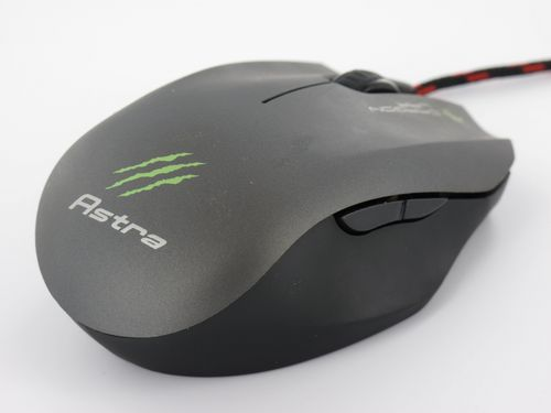 G2 Astra Gaming Mouse incl. Mauspad