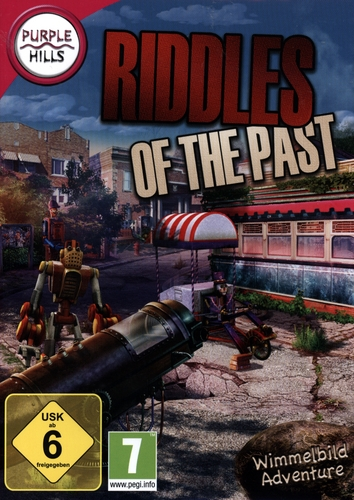 Purple Hills: Riddles of the Past