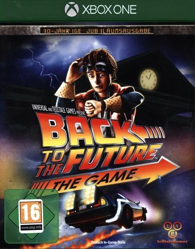 Back to the Future - 30th Anniversary Edition [XONE]