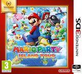 Nintendo Selects: Mario Party - Island Tour