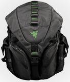 Razer Mercenary Backpack - black
