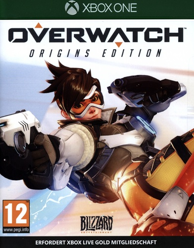 Overwatch - Origins Edition [XONE]