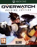 Overwatch - Origins Edition [XONE]