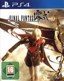 Final Fantasy Type-0 HD [PS4]