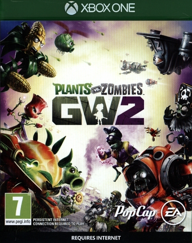Plants vs. Zombies: Garden Warfare 2 [XONE]