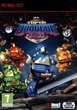 Super Dungeon Bros. [DVD (F/E)