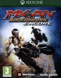 MX vs ATV: Supercross Encore [XONE] (F/E)