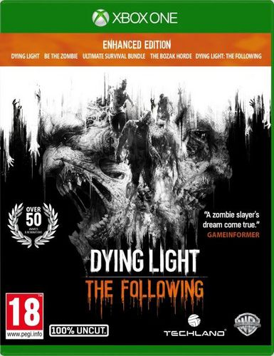 Dying Light: The Following - Enhanced Edition [XONE]