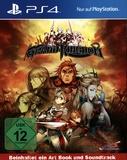 Grand Kingdom Launch Edition [PS4] (E/d)