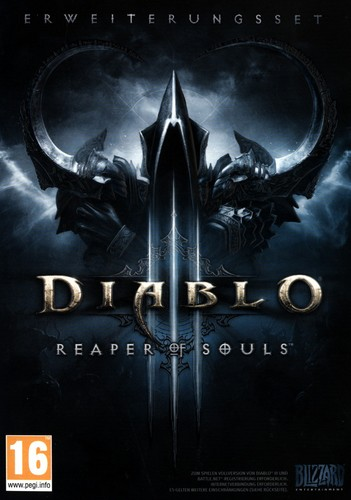 Diablo III - Reaper of Souls [Add-On]