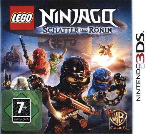LEGO Ninjago: Schatten des Ronin
