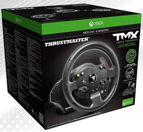 TMX Force Feedback
